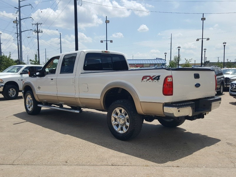 Ford Super Duty F-350 SRW 2012 price $26,445