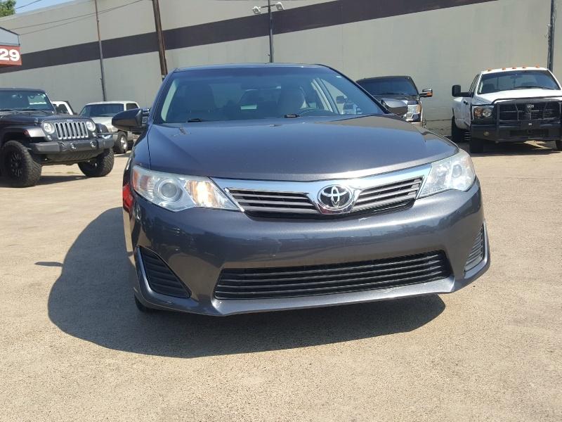 Toyota Camry 2014 price $10,976