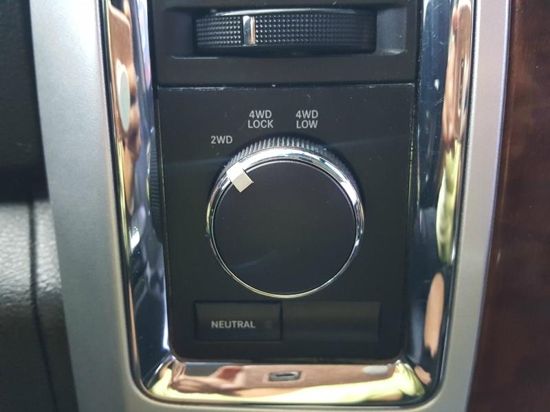 RAM 2500 2011 price $24,846