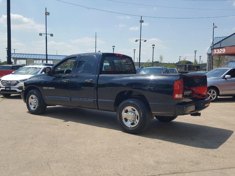Dodge Ram 3500 2004 price $11,952