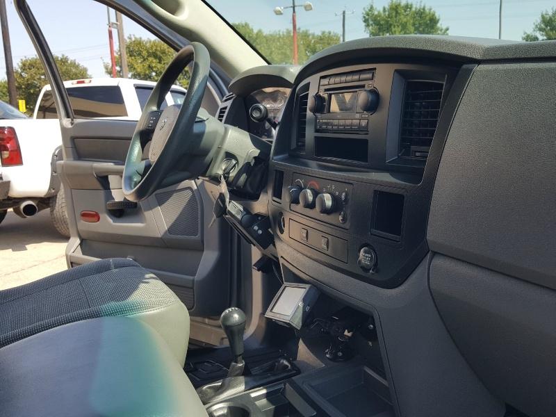 Dodge Ram 2500 2009 price $19,880