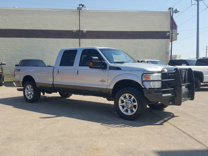 Ford F-250SD 2012 price $18,429