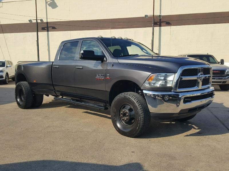 RAM 3500 2015 price $29,952