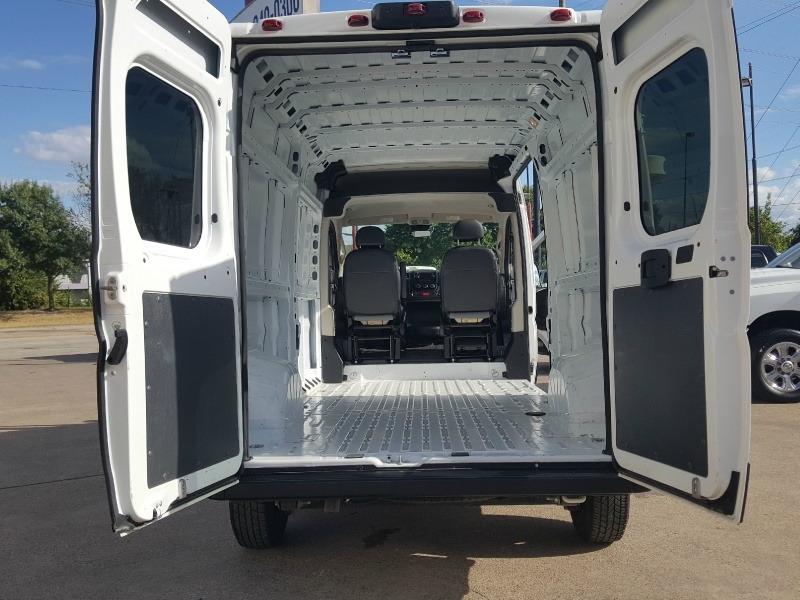 RAM Promaster 2019 price Call for Pricing.