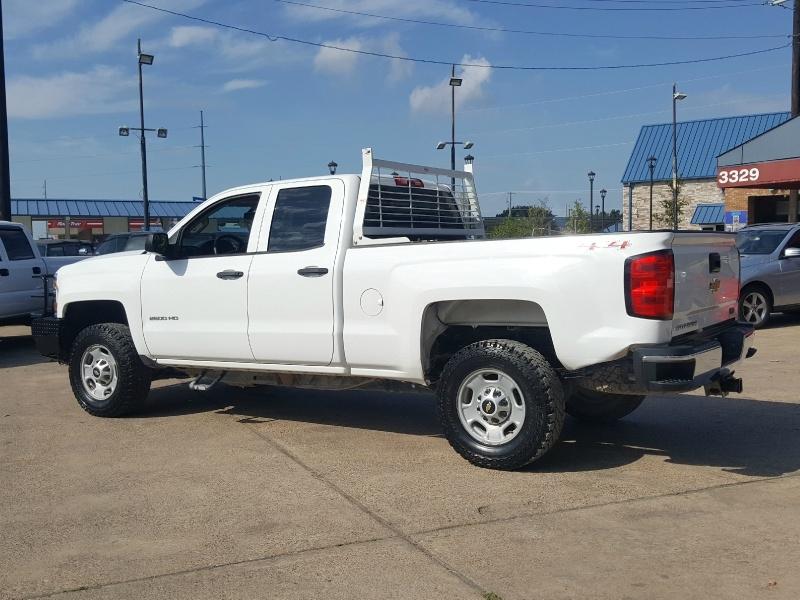 Chevrolet Silverado 2500HD 2015 price $19,994