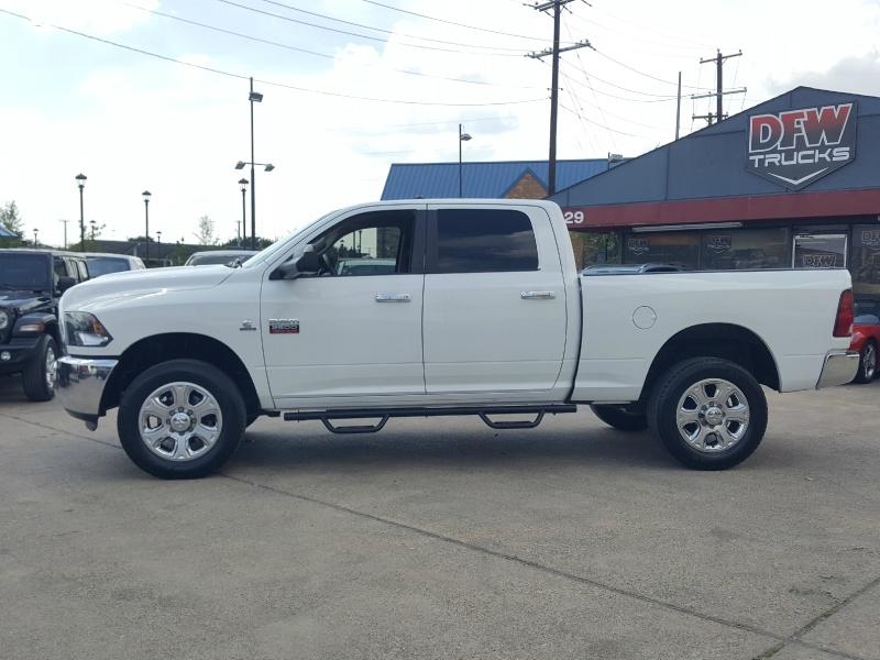 Dodge Ram 2500 2010 price $22,972