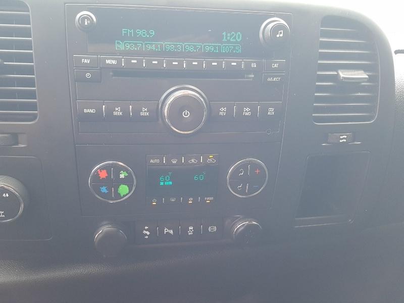 Chevrolet Silverado 2500HD 2014 price $27,972