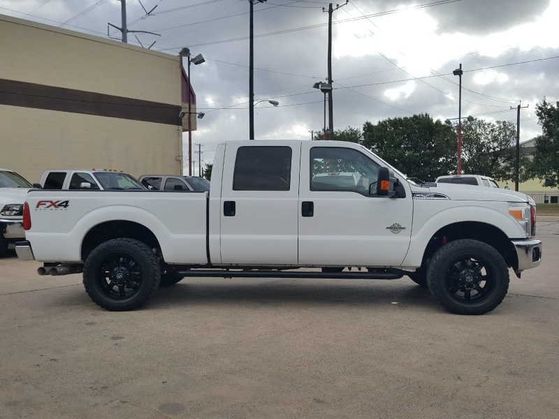 Ford F-250SD 2015 price $29,996