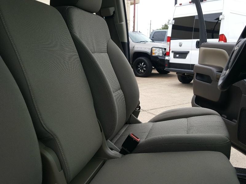 Chevrolet Silverado 1500 2014 price $19,872