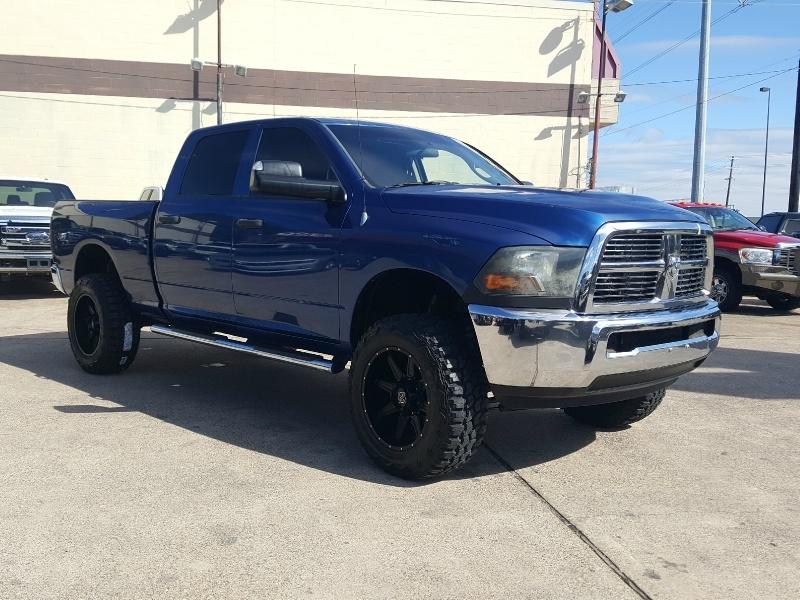 Ram 2500 2011 price $20,964
