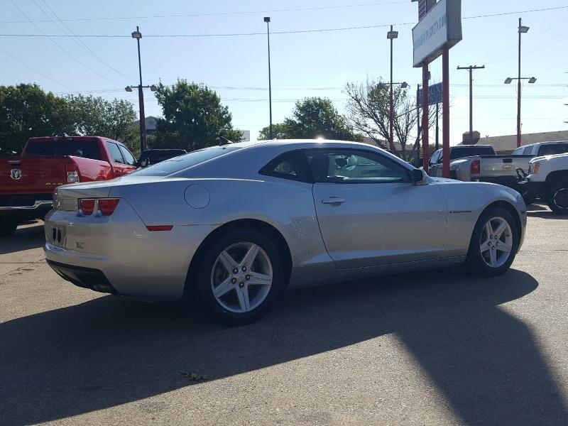 Chevrolet Camaro 2011 price $11,996