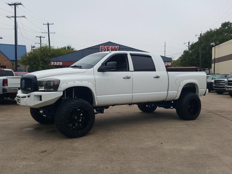 Dodge Ram 3500 2007 price $29,986