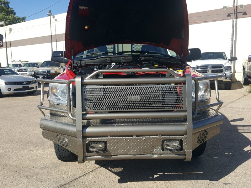 Dodge Ram 2500 2009 price $17,754
