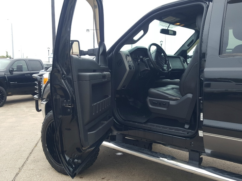 Ford F-250SD 2011 price $25,956