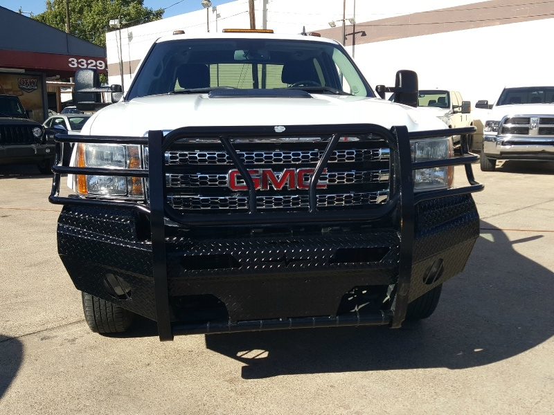 GMC Sierra 3500HD 2014 price $28,461