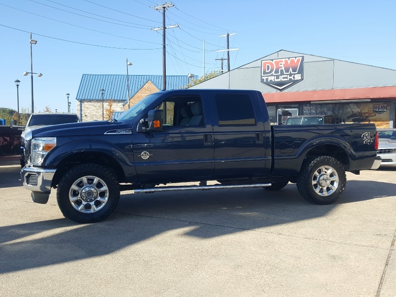 Ford F-250SD 2015 price $24,974