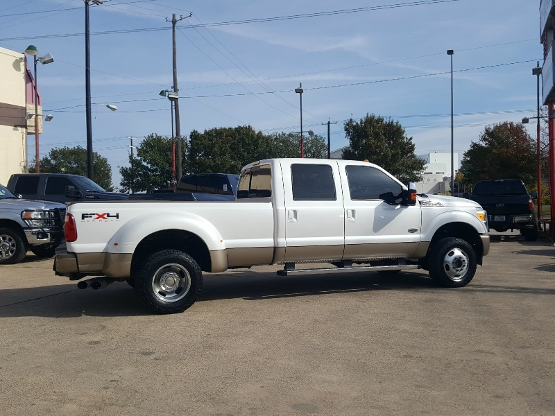 Ford F-350SD 2011 price $26,469