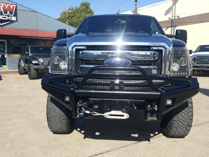 Ford F-250SD 2015 price $35,461