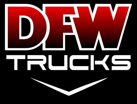 DFW Trucks