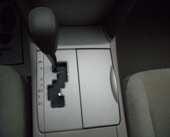 TOYOTA CAMRY 2008 price $4,950