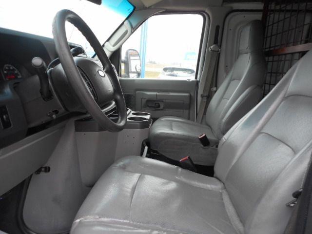 FORD ECONOLINE 2012 price $7,995