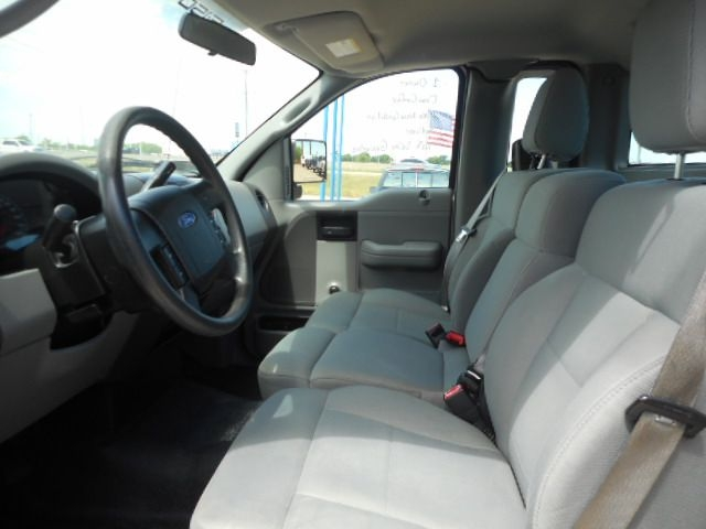 FORD F150 2008 price $6,995