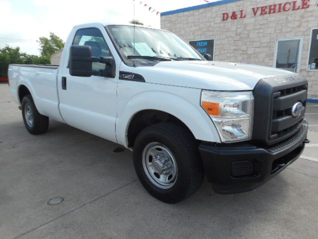 FORD F250 2011 price $7,950