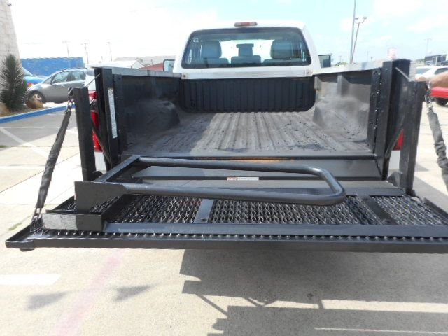 FORD F250 2011 price $6,950