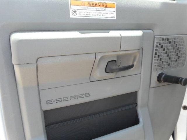 FORD ECONOLINE 2012 price $10,950