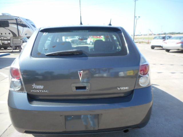 PONTIAC VIBE 2010 price $3,950