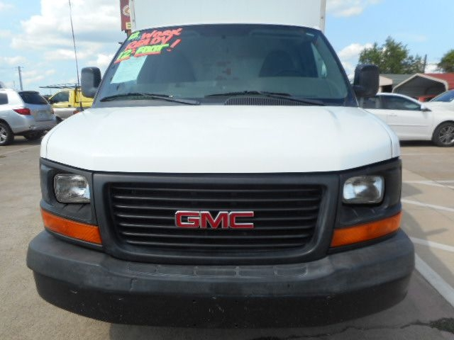 GMC SAVANA 2012 price $10,995