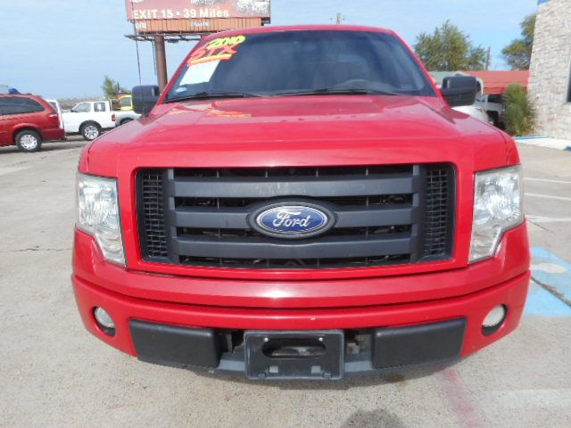 FORD F150 2010 price $5,995