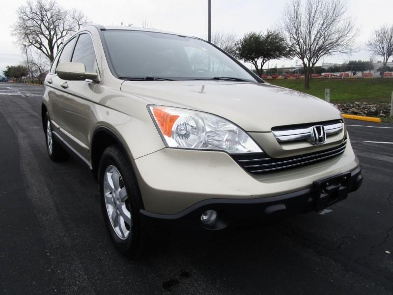 Honda CR-V 2007 price $9,500