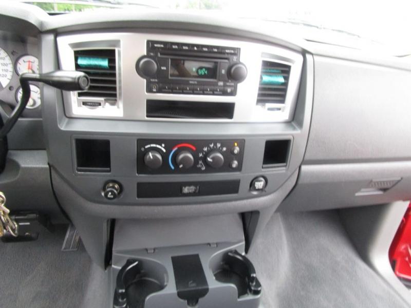 Dodge Ram 1500 2008 price $11,495