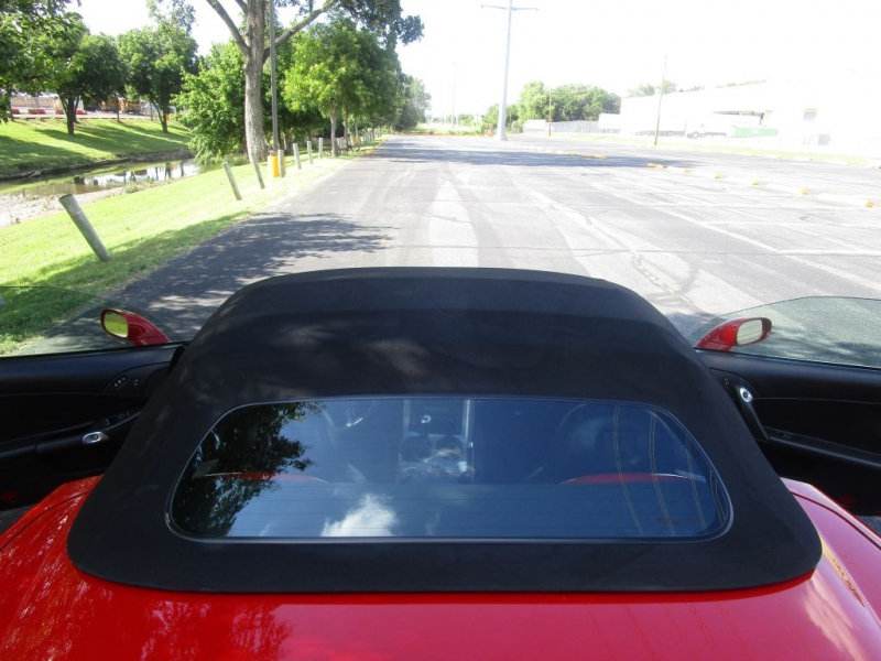 Chevrolet Corvette 2005 price $22,995