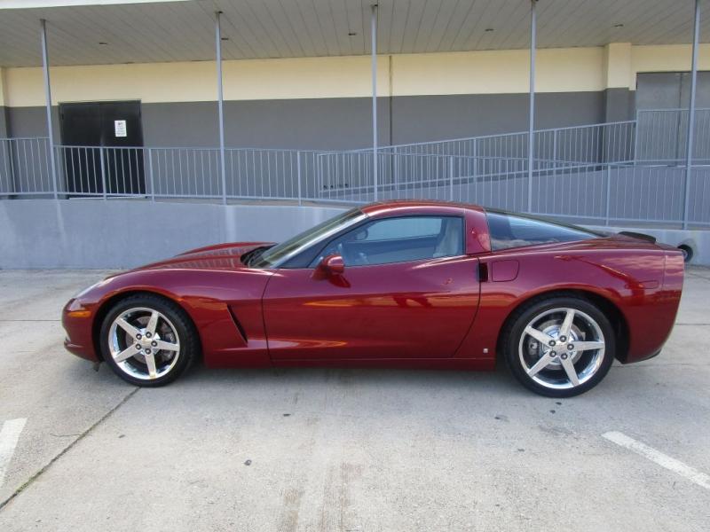 Chevrolet Corvette 2006 price $16,995