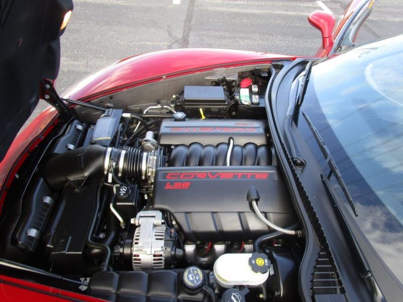 Chevrolet Corvette 2005 price $24,995