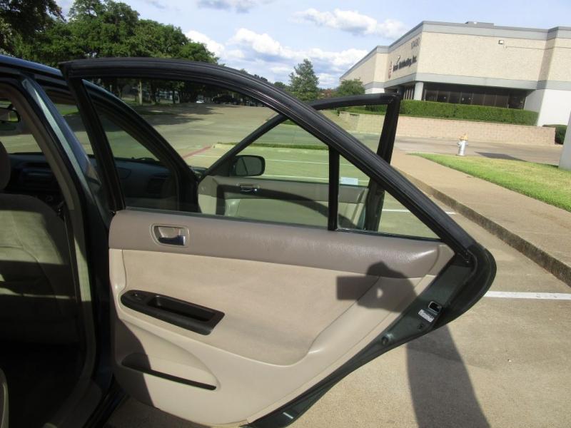 Toyota Camry 2006 price $5,995