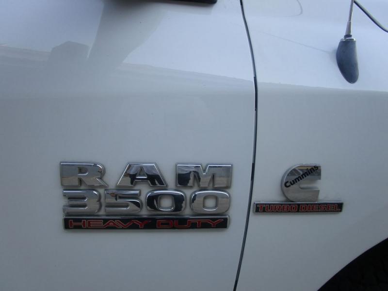 RAM 3500 2013 price $26,995