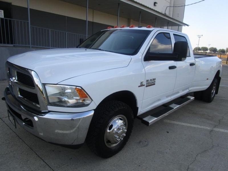 RAM 3500 2013 price $27,995