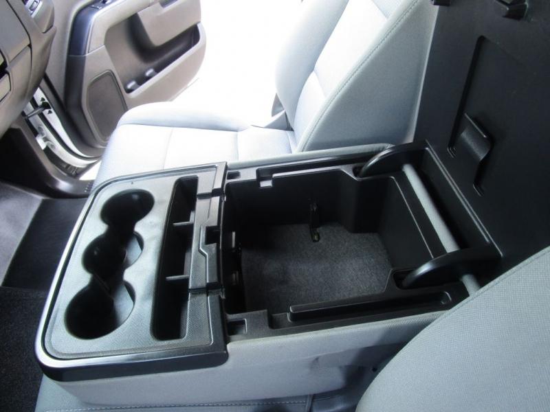 Chevrolet Silverado 2500HD 2016 price $15,995
