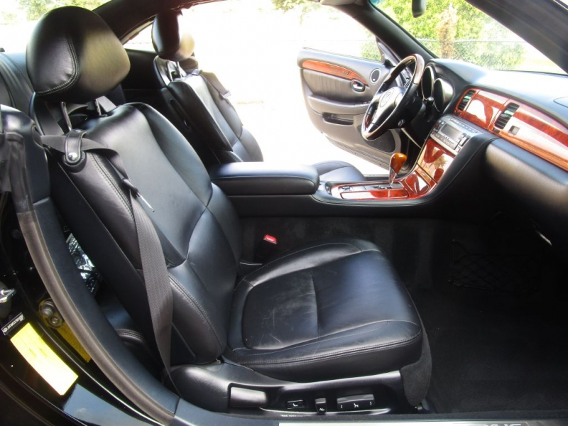 Lexus SC 430 2007 price $14,995