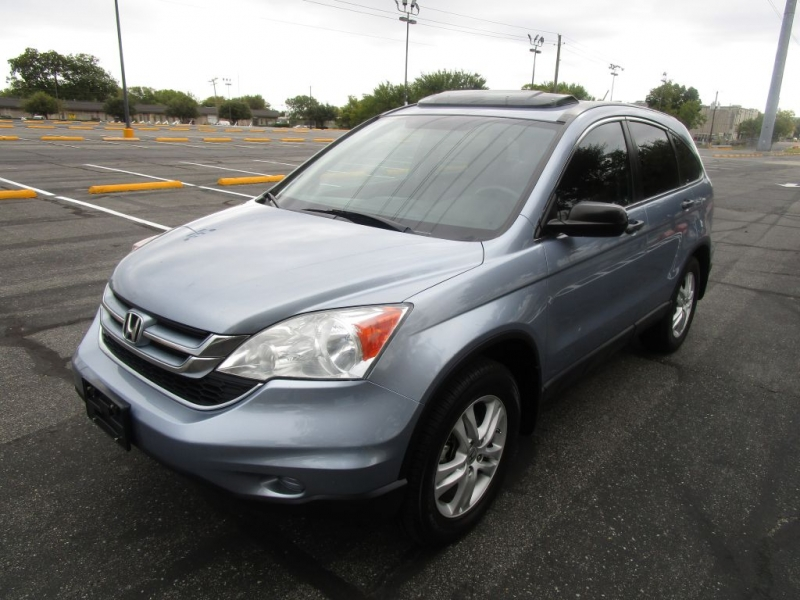 Honda CR-V 2010 price $9,995