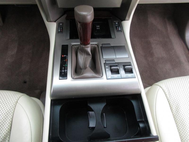 Lexus GX 460 2010 price $19,995