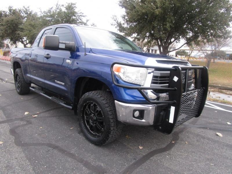 Toyota Tundra 2014 price $20,995