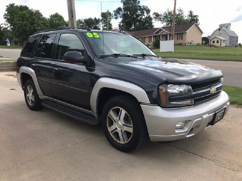 Chevrolet TrailBlazer 2005 price $5,650