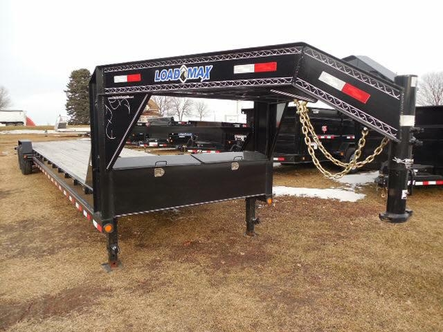 LOAD TRAIL GOOSENECK 2017 price $7,900