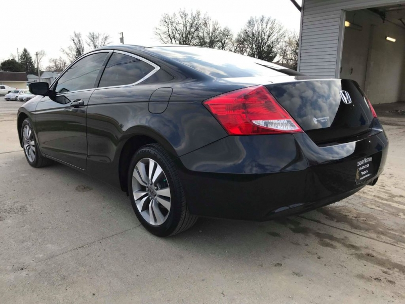 Honda ACCORD 2012 price $8,050