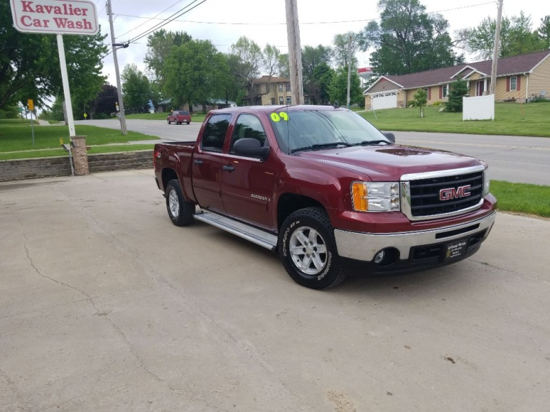 GMC Sierra 1500 2009 price $14,250