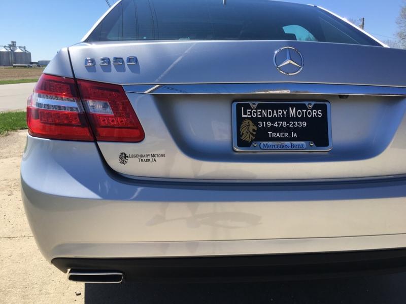 Mercedes-Benz E350 4MATIC 2010 price $10,950
